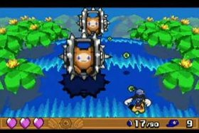 Klonoa 2: Dream Champ Tournament Screenshot from Shacknews