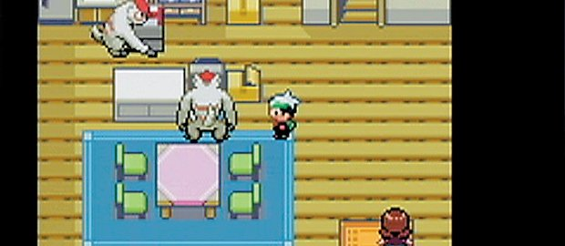 Pokemon Emerald News