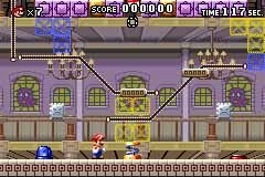 Mario vs. Donkey Kong Screenshots