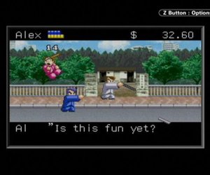 River City Ransom EX Videos