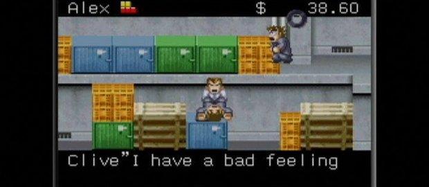 River City Ransom EX News