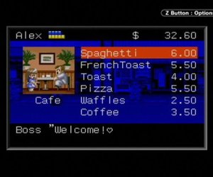 River City Ransom EX Screenshots