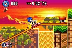 Sonic Advance 3 Files