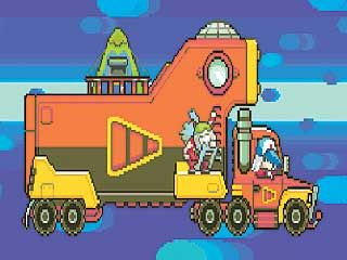 Drill Dozer Screenshots
