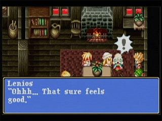 Tales of Phantasia Videos
