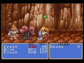 Tales of Phantasia Screenshot from Shacknews