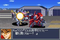 Super Robot Taisen: Original Generation Videos