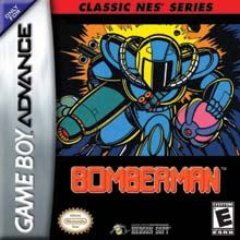 Classic NES: Bomberman Videos