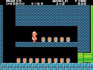 Classic NES: Super Mario Bros. Videos