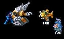 Mega Man Battle Network 6: Cybeast Falzar Videos