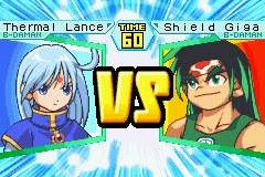 Battle B-Daman Videos