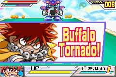 Battle gba fire download spirits b-daman