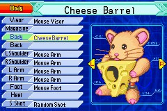 Battle B-Daman: Fire Spirits! Screenshots