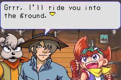 Battle B-Daman: Fire Spirits! Chat