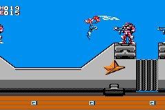 Capcom Classics Mini Mix Screenshots