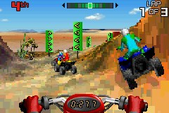 ATV: Thunder Ridge Riders Videos