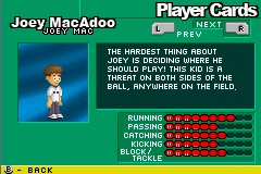 Backyard Football 2007 Files