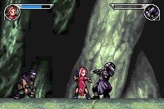 Naruto: Ninja Council 2 Chat