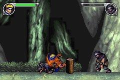 Naruto: Ninja Council 2 Screenshots