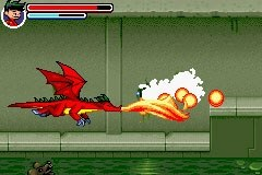 Disney's American Dragon: Jake Long, Rise of the Huntsclan Screenshots