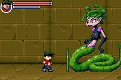 Disney's American Dragon: Jake Long, Rise of the Huntsclan Videos