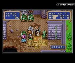 Shining Force: Resurrection of the Dark Dragon Screenshots