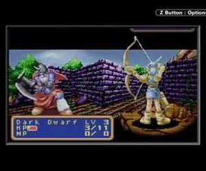 Shining Force: Resurrection of the Dark Dragon Videos