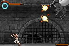 Prince of Persia: The Sands of Time Chat