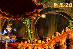 Rayman 3: Hoodlum Havo Files