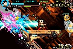 Astro Boy: Omega Factor Files
