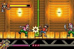 One Piece: Grand Battle Screenshots