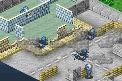 Rebelstar: Tactical Command Chat