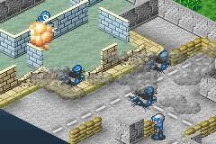 Rebelstar: Tactical Command Screenshots