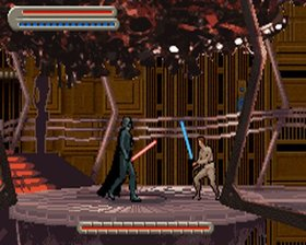 Star Wars Trilogy: Apprentice of the Force Screenshot from Shacknews