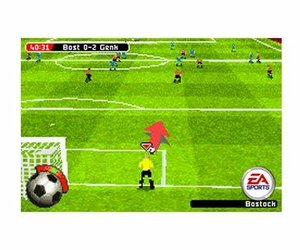 FIFA Soccer 2005 Files