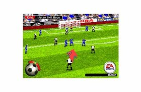 FIFA Soccer 2005 Screenshot from Shacknews