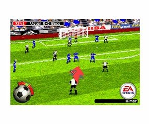 FIFA Soccer 2005 Videos