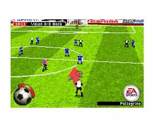 FIFA Soccer 2005 Chat