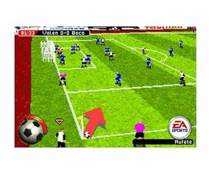 FIFA Soccer 2005 Screenshots