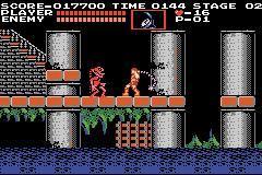 Classic NES Series: Castlevania Videos