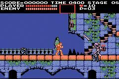 Classic NES Series: Castlevania Screenshots