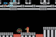 Classic NES Series: Metroid Screenshots