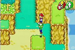 Mario & Luigi: Superstar Saga Screenshots