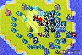 Advance Wars Screenshot from Shacknews