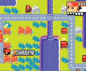 Advance Wars 2: Black Hole Rising Videos