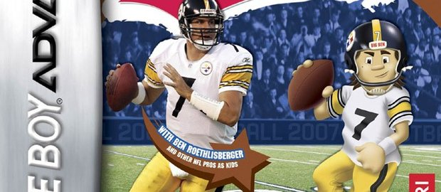 Backyard Football 2007 News