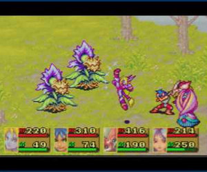 Breath of Fire II Screenshots