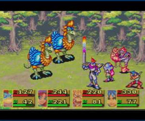Breath of Fire II Videos