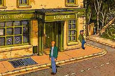 Broken Sword: The Shadow of the Templars Screenshots