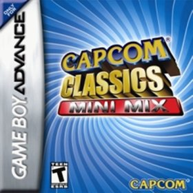 Capcom Classics: Mini Mix Screenshot from Shacknews